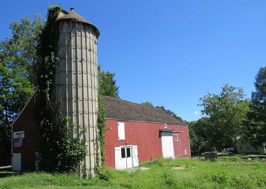 Basking Ridge, Nueva Jersey: Farmstead Arts Center