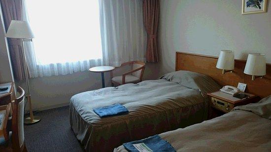 Foto de Hotel Okhotsk Palace