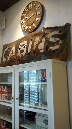 Los Alamos, CA: Bob's Well Bread Bakery