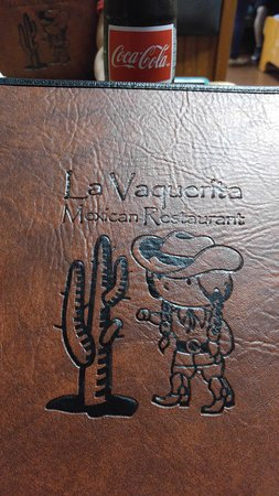 Carrollton, Geórgia: Menu Cover