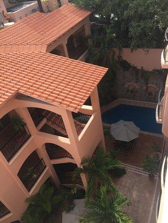 Gambar Acanto Boutique Hotel and Condominiums Playa del Carmen Mexico