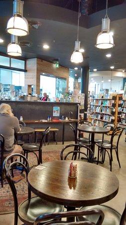 Greater Sydney, Avustralya: Berkelouw Bookshop