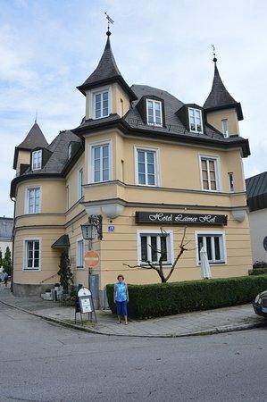 Hotel Laimer Hof Foto