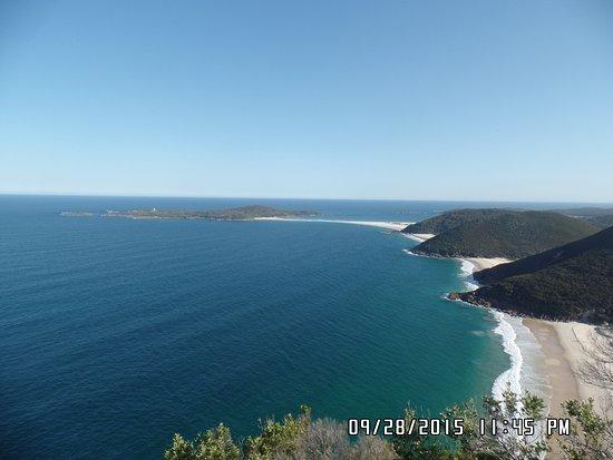 Fingal Bay ภาพถ่าย