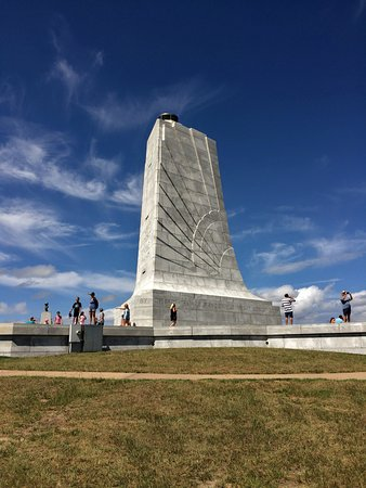 写真Wright Brothers National Memorial枚