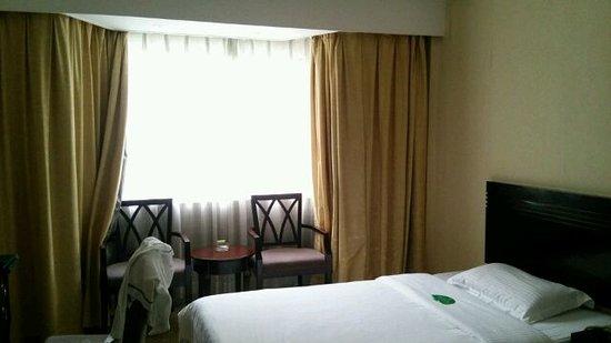 Dongguan Hotel: け