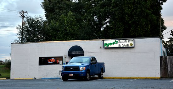 Conover, NC: Local Watering Hole
