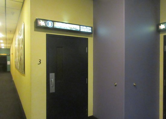 Theaters, Ashland Street Cinemas, Ashland, Oregon