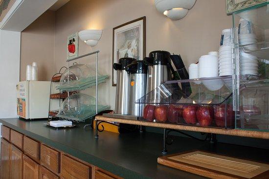 Williamstown, KY: Breakfast