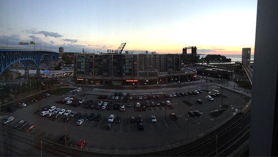 Aloft Cleveland Downtown: photo1.jpg