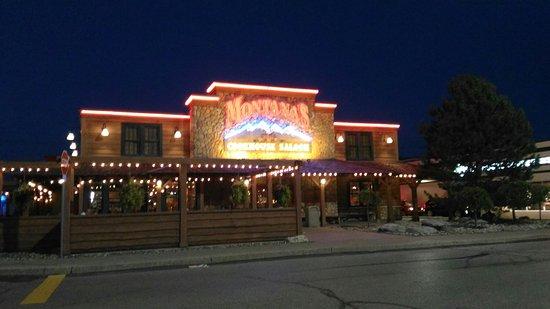 Montana's BBQ & Bar: P_20160826_203513_large.jpg