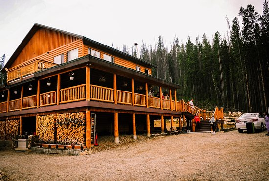 Anaconda, MT: From our recent wonderful stay at the Montana SkyLodge.