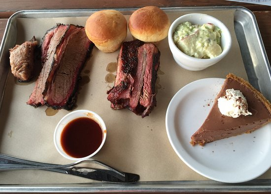 Richardson, TX: Fantastic Q Meal