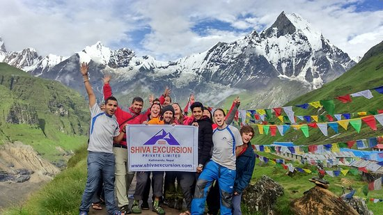 Shiva Excursion pvt.ltd.