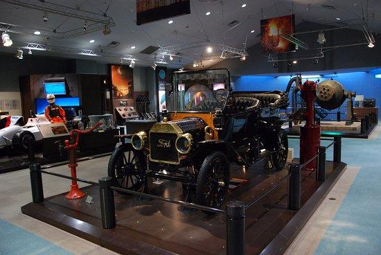 Chiba, Jepang: Industry history