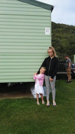 Parkdean - Holywell Bay Holiday Park: IMG_20160820_092959_large.jpg