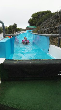 Parkdean - Holywell Bay Holiday Park: IMG_20160818_172910_large.jpg