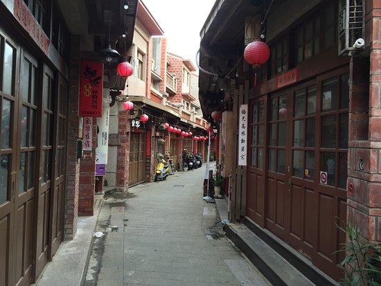 Penghu County, Taiwán: photo1.jpg