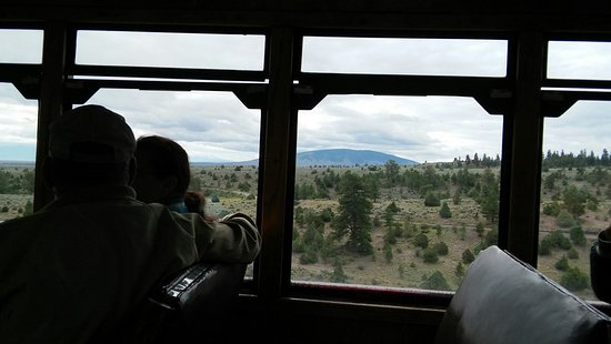Cumbres & Toltec Scenic Railroad: 20160826_110258_large.jpg