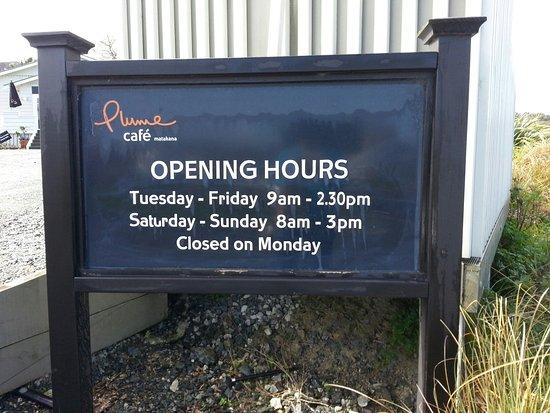 Matakana, Selandia Baru: 20160827_125614_large.jpg
