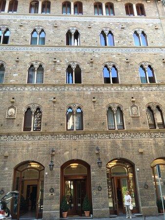 Pierre Hotel Florence: photo2.jpg