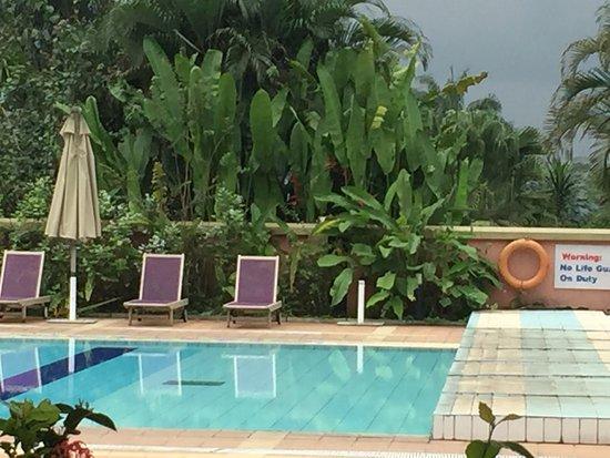 Uyo, Nijerya: photo6.jpg
