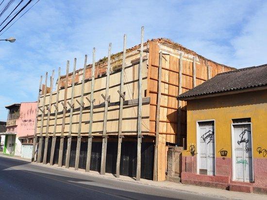 Urubus Palace