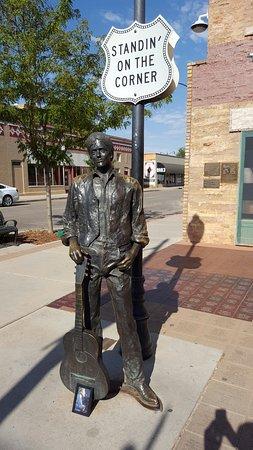 Winslow, AZ: 20160825_085119_large.jpg