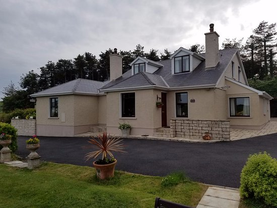Dunfanaghy, أيرلندا: Lovely B & B