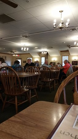 Das Dutch Kitchen Restaurant Dalton Ohio