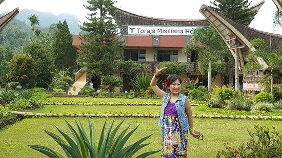 Toraja Misiliana Hotel: IMG-20160815-WA0051_large.jpg