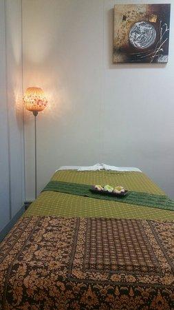 Richmond, Austrália: Deep tissue massage