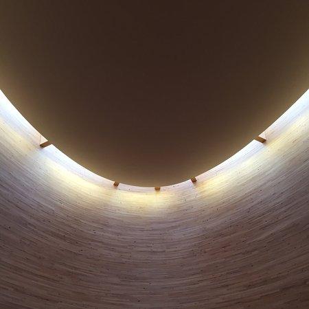Kamppi Chapel of Silence : photo2.jpg