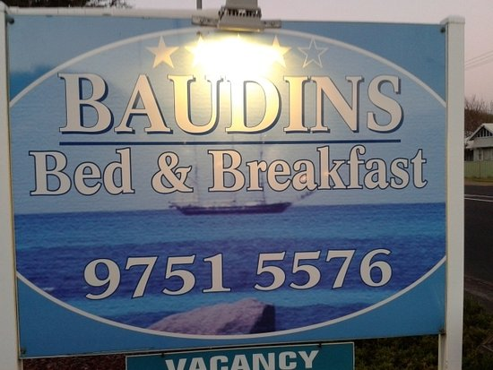 Baudins of Busselton Foto