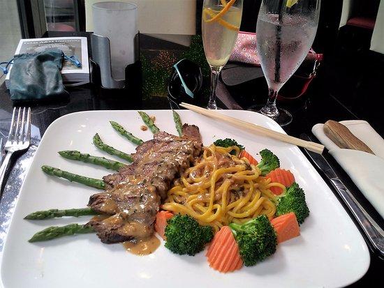 Pacific Rim Bistro, Atlanta - Restaurant Reviews, Phone ...