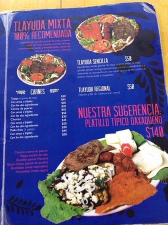 Comedor Ma. Alejandra