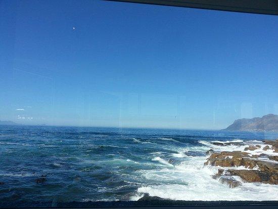 Muizenberg, Sudáfrica: 20160826_124403_large.jpg