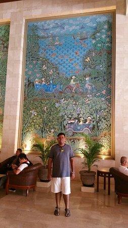 Patra Jasa Bali Resort & Villas: 20160820_094011_large.jpg