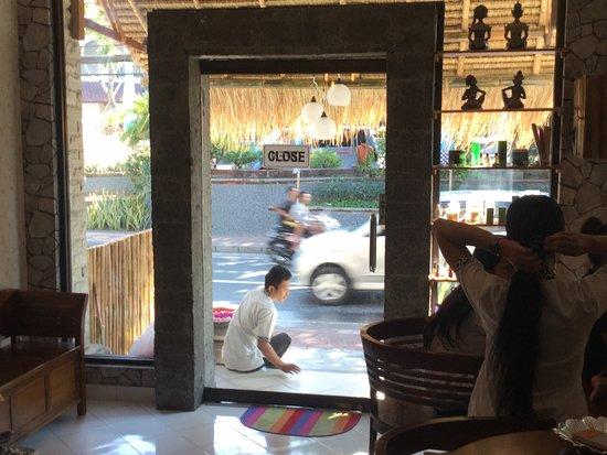 Танжунг-Беноа, Индонезия: Misel's