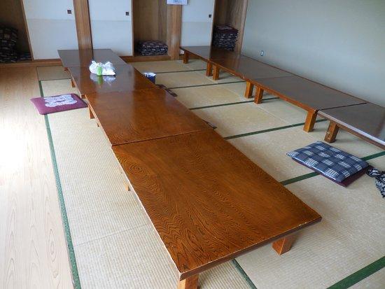 Nirasaki, Japón: 休み処