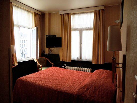 Hotel a la Grande Cloche รูปภาพ