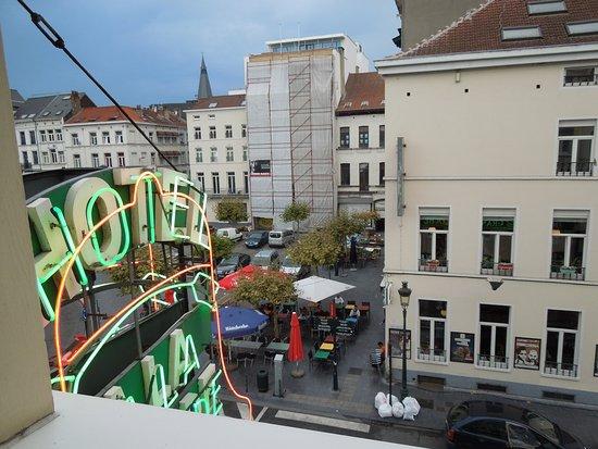 Hotel a la Grande Cloche Picture
