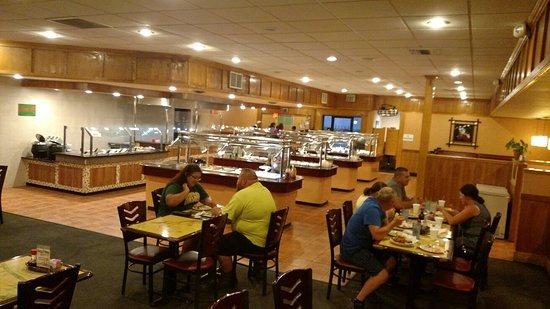 Corvallis, OR: Nice restaurant
