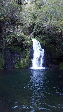 Te Puke, Nowa Zelandia: Mount Otanewainuku