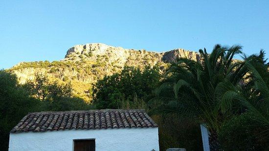 El Gastor, Испания: Beautiful