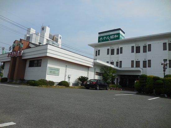 Showa-cho, Япония: 外観