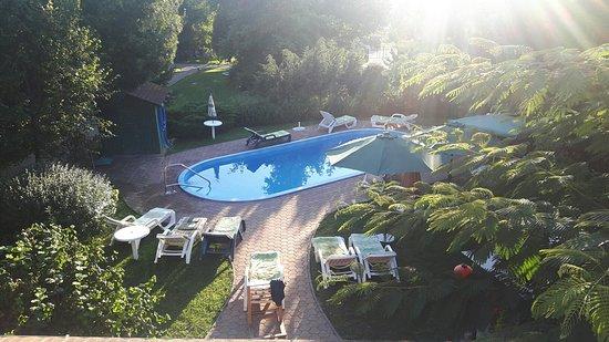 Cserszegtomaj, Hungría: Relax