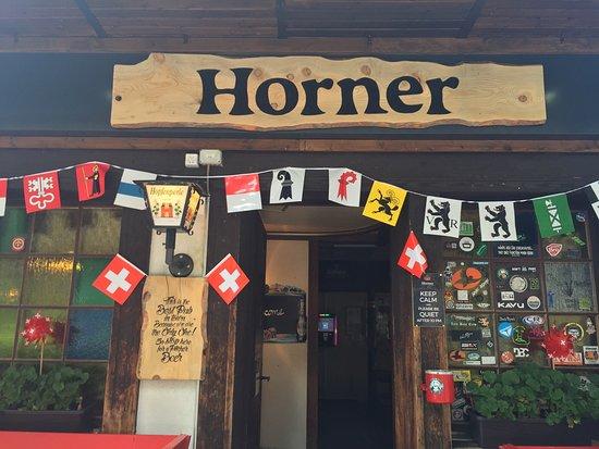 Hotel Horner : photo0.jpg