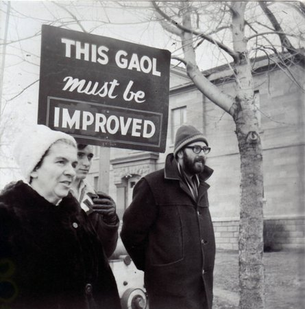 Cornwall, Canada: Reforms in 1970