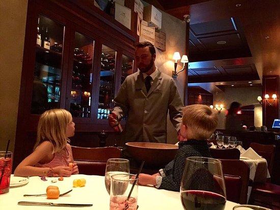 Hy's Steakhouse Whistler: photo0.jpg
